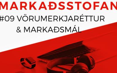Vörumerkjaréttur, höfundaréttur og hugverkaréttur. Hvað hefur það með markaðsmál að gera?
