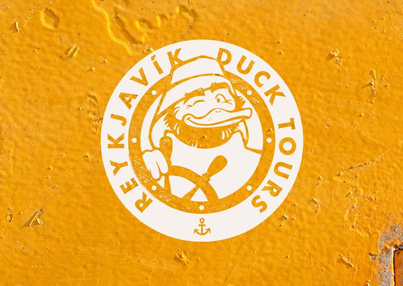 Reykjavík Duck Tours