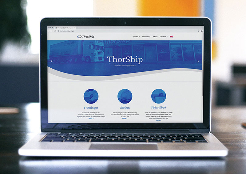 Thorship